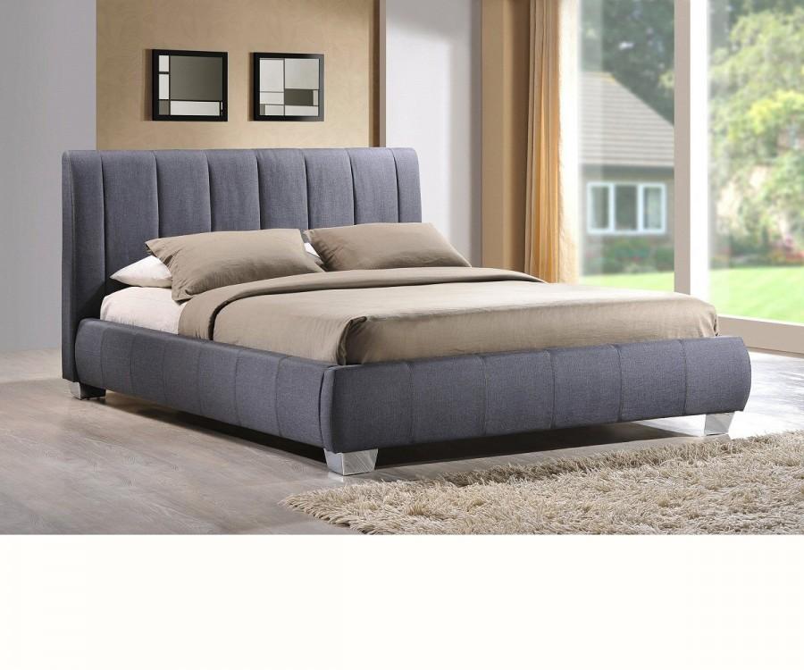 Braunston Fabric Bed Frame