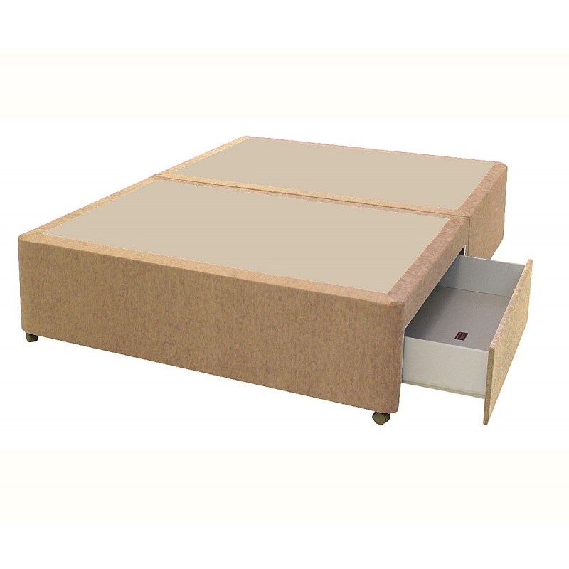 Amber 2 drawer divan base Divan beds base only