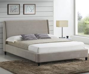 Edburgh fabric bed frame