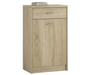 Auckland 1 Drawer 1 Door Cupboard