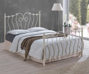 Inova Metal Bed Frame