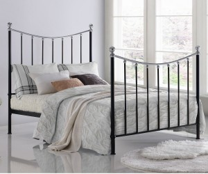Vienna Metal Bed Frame