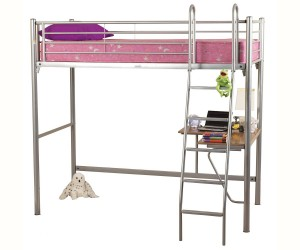 Opal High Sleeper Bed