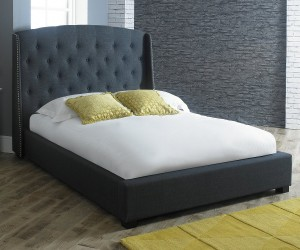 Signature Fabric Bed Frame - SALE