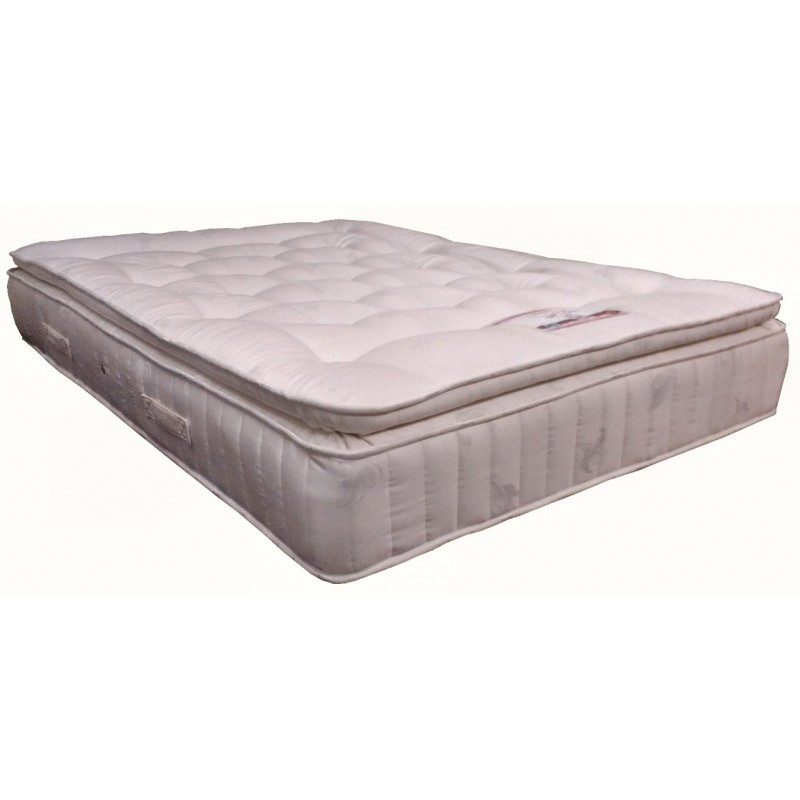 Sleepzone Pillow Top Mattress
