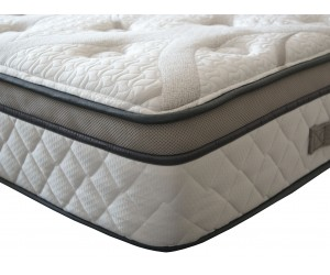 Majestic 1000 Gel Pocket Mattress