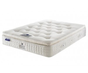 Rest Assured Willowford Latex Mattress