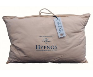 Hypnos British Wool Pillow