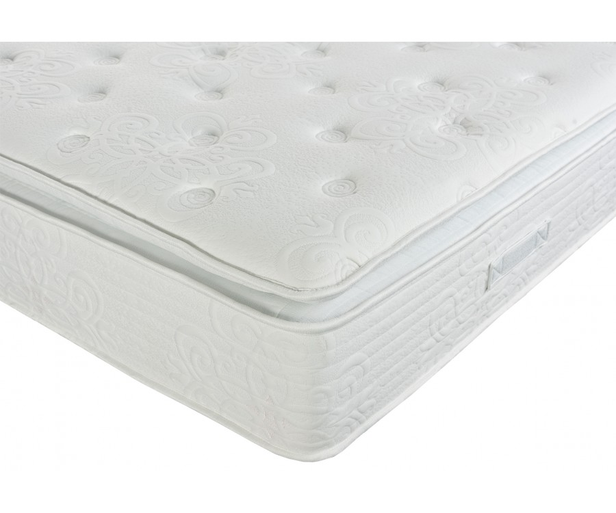 Maddie Wool 1000 Mattress