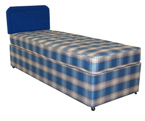 Slumbernest Robin Small Single Divan Set