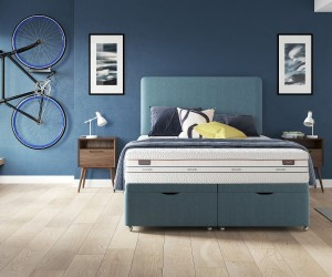 Dunlopillo GO! Energise Mattress