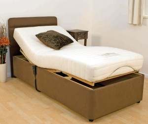 Daisy Adjustable Bed