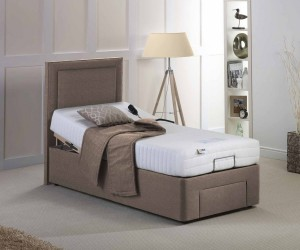 Emery Adjustable Bed