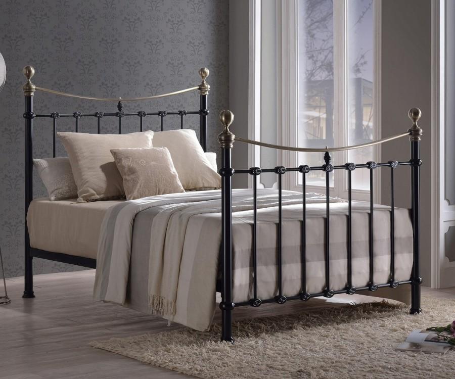 Elizabeth Metal Bed Frame