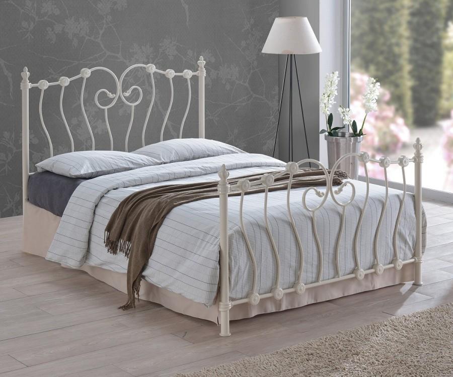 Inova Metal Bed Frame
