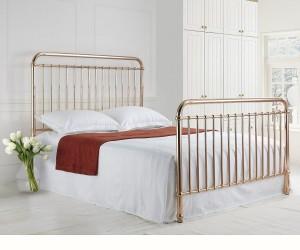 Rose Bed Frame