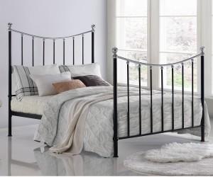 Vienna Metal Bed Frame