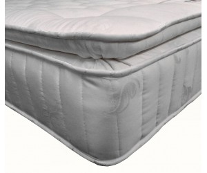 Sleepzone® pillow top mattress