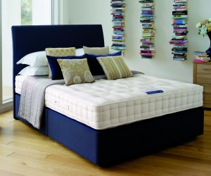 Orthos Wool divan set