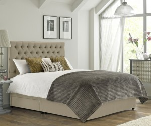Eloquence Cashmere Luxury 2000 Divan Set