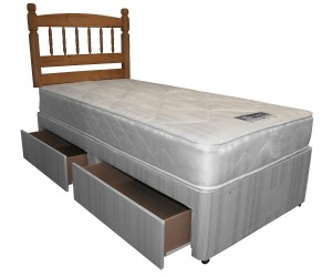 Slumbernest Swallow Divan Set