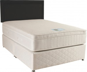 Slumbernest Memory Sleep Divan Set