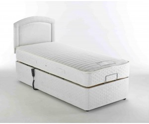 Alpina Adjustable Bed